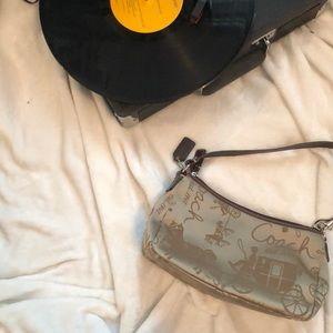 vintage Coach bag   Coach